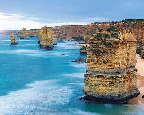 12 Apostles on the Great Ocean Road