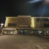 Karstadt Offenburg