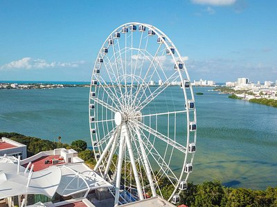 Las mejores vistas de Cancun