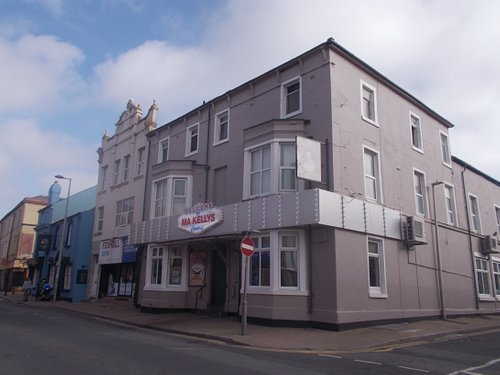 Ma Kelly's Central, Blackpool