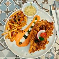 Dori Fish Chip