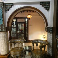 traditional inlaid furniture