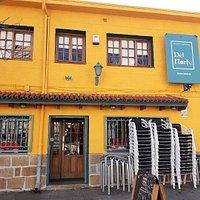 Restaurante Del Norte
