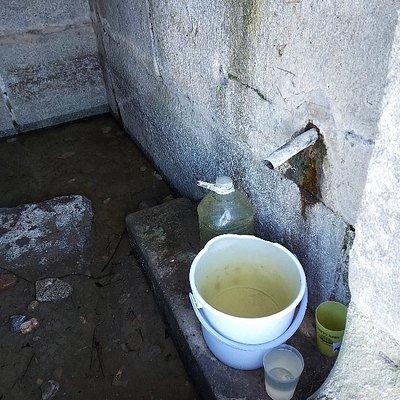 Fuente Del Caño