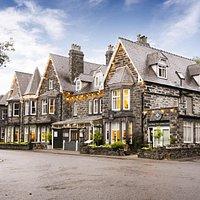 Gwydyr Hotel Betws Y Coed www.gwydyrhotel.co.uk 01690 710777 info@gwydyrhotel.co.uk