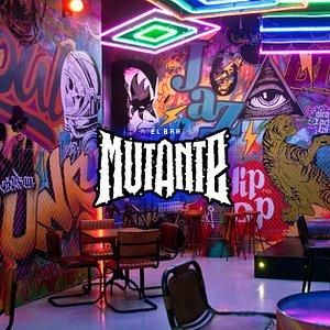 Bar Mutante