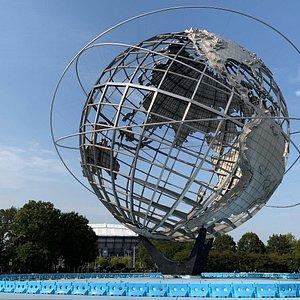 Worlds Fair site, Queens