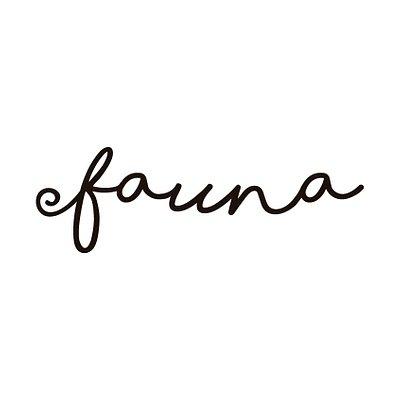 Fauna | Arte y Diseño