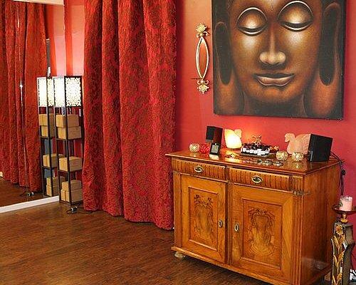 Front Yoga Studio