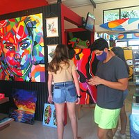 tamarindo art gallery