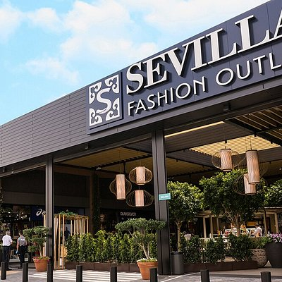 Sevilla Fashion Outlet