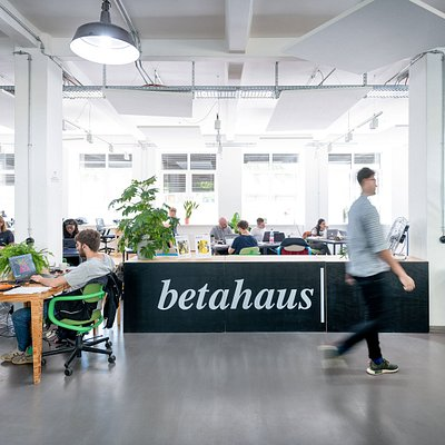 """betahaus 