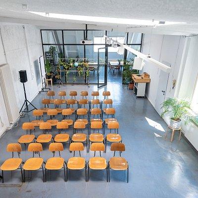 Event Space - betahaus | Kreuzberg