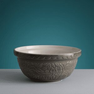 We carry Mason Cash! We have the traditional bowls plus the In The Forest Range. We also carry the Innovative Kitchen utensils.