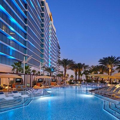 Pool | Seminole Hard Rock Hotel & Casino Tampa