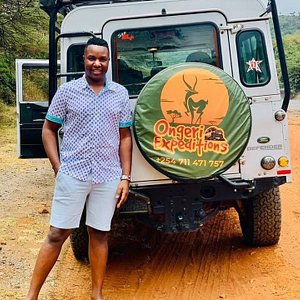 Ongeri Expeditions
