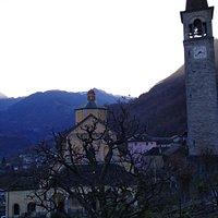 Chiesa di Sant'Antonio Abate (Cattedrale tra i Boschi)