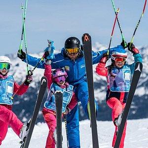 Fischis Skischule Flachau