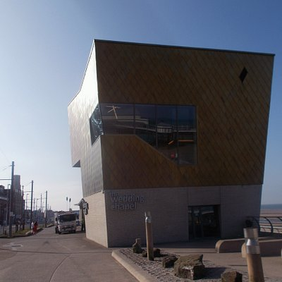 The Wedding Chapel, Blackpool