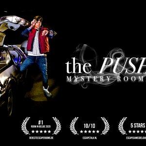 Welkom bij The Push Mystery Rooms! Boek je eigen avontuur nu op www.pushpushpush.be