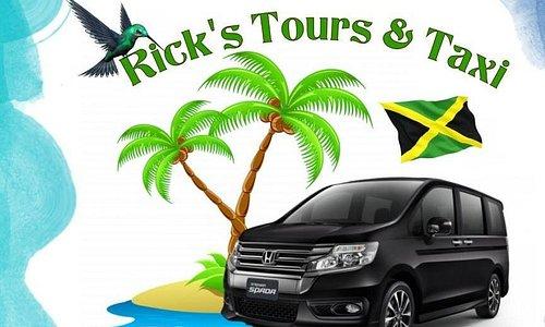 Rick's Tours & Taxi Service