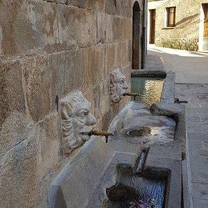 Font Del Castell