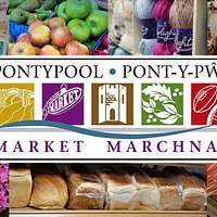 Pontypool Indoor Market