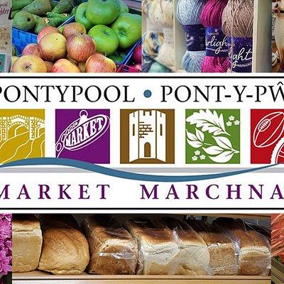 Pontypool Indoor Market