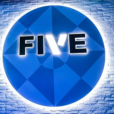 Photocall Five