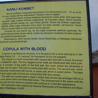 Kanlı Kümbet 6
