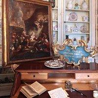 Il Tarlo di Mancini Adriano : antiquariato modernariato e restauro