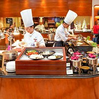 Oven D'or Buffet