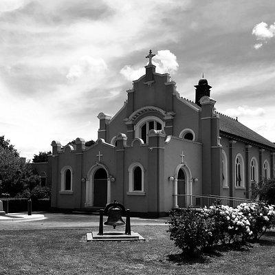 St. Laurence O'Toole Catholic Church