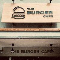 THE BURGER CAFE  Paseo Guadalajara 50 Playa de las Americas   Check our menu on THEBURGERCAFE.ES