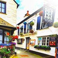 Our Historic Inn