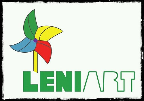 Handmade gifts and more by LENIART