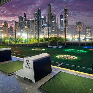 Experience unrivaled views whilst hitting towards targets. Whether an amateur or pro, old or young, we're the place to hang out, have fun and make memories.