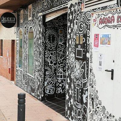 Ágora Café Y Cultura