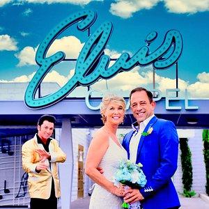 One and Only Elvis Chapel In Las Vegas  (702)383-5909 https://www.elvischapel.com/