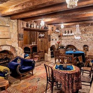 Karalashvili Wine Cellar