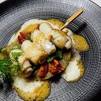Le Saôtico – restaurant gastronomique avec terrasse à emporter livraison bar cocktails Richelieu Drouot Bourse Paris 2