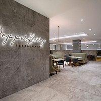 PepperBerry Restaurant