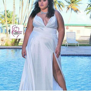 Formal and wedding dresses. Size small to 5X