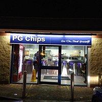 PG Chips