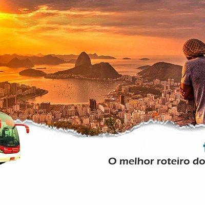City Tour Rio Line - O melhor roteiro do Rio de Janeiro