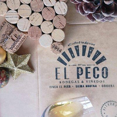 El  mundo de vino más cerca de tí. El Peco, proyecto vitícola en plena Sierra Morena cordobesa para aprender y disfrutar del mundo del vino