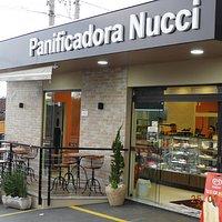 Panificadora Nucci
