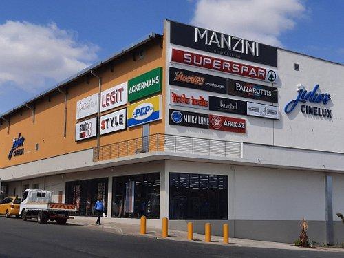 Manzini Lifestyle Centre