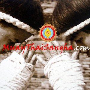 Heading photo for the Muay Thai Sangha School