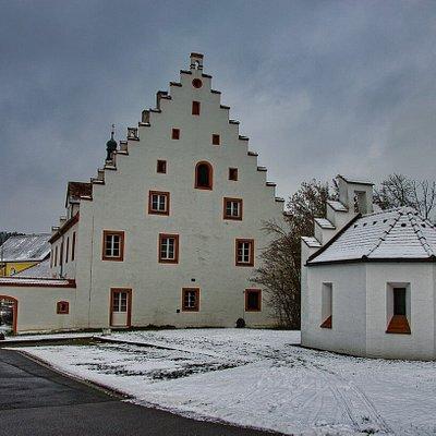 Schloss Blaibach